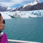 viajes a campos de hielo sur