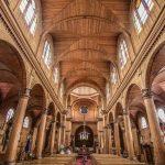 catedral chile Chiloé y Puerto Varas