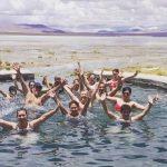viajes por chile Uyuni