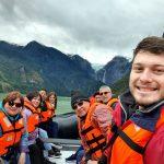viajes sur de chile laguna san rafael